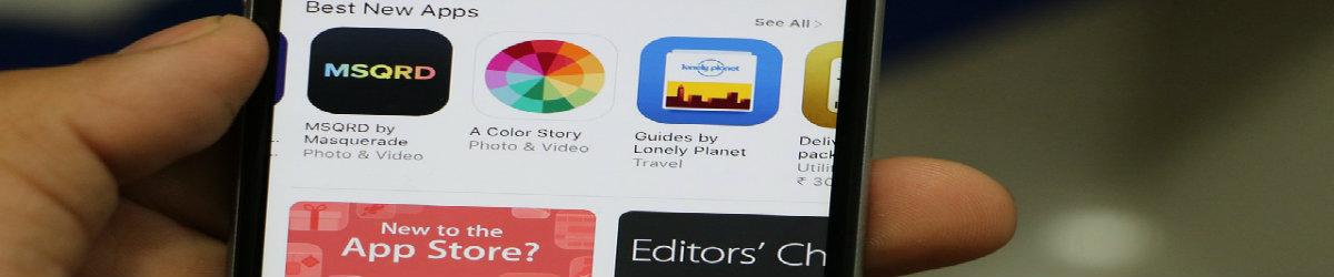 La migliore strategia per posizionarsi sugli App Store