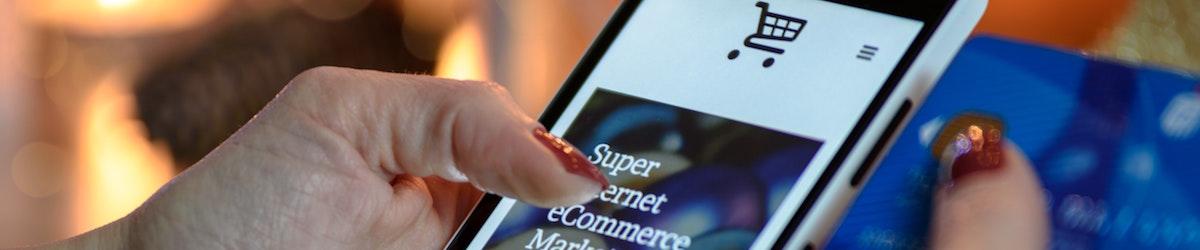Incrementare le vendite di un eCommerce con un'app